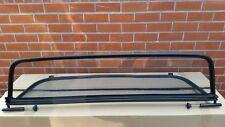 Coupe vent / Filet anti remous MERCEDES E A207 12-16  Cabrio Livraison Gratuite