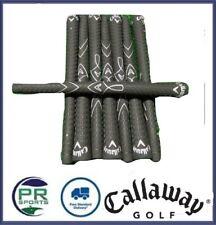 Set of 8 Brand New Callaway Golf Universal Dim Golf Grips + Tape + Free Post