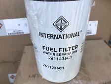 WIX 33788 NEW INTERNATIONAL FILTER 2514003C1