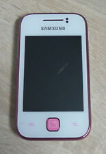 Samsung Galaxy y gt-s5360 Hello Kitty Edition blanco Pink sin bloqueo SIM #2