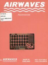 Airwaves 1/72 RAF 250lb Bomb Fins # AEC72142