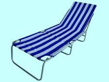 Lettini Da Spiaggia Pieghevoli Ikea.Sdraio E Lettini In Marca Ikea Materiale Acciaio Ebay