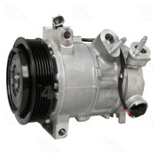 Four Seasons 158388 New Compressor And Clutch