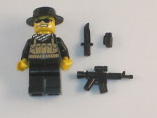 Lego Custom Minifig USMC MODERN WARFARE NAVY SEAL SOLDIER