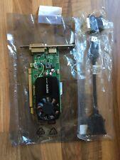 NVIDIA QUADRO K620 2 GB RAM PCI-EX16 DVI/DISPLAY PORT