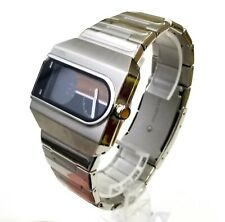 RARE,UNIQUE Men's ANALOG-DIGITAL Watch FOSSIL Authentic JR-9306