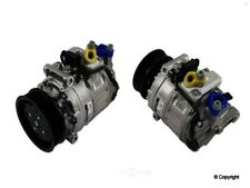 A/C Compressor-Denso New WD Express 656 54017 122