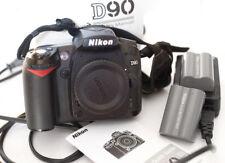 Nikon D90 boitier excellent état