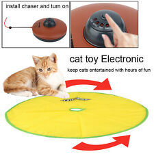 Cat's Meow Undercover Moving Mouse Mice Pets Toy Playing Funny As Seen On TV