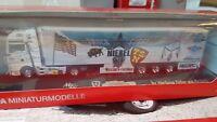 herpa--MAN TGX XXL--MTS--91369 Wiesenthau--Truck Store NIEBEL--PC Modell--121781