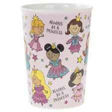 Little Stars Princess Beaker Childrens Pink Drinking Cup Tumbler Kids Drinks