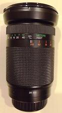 Phoenix 28-210mm f3.5-5.6 AF Zoom Lens for Minolta AF SLR Film Cameras