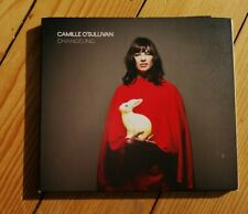 CAMILLE O'SULLIVAN - Changeling cd  signed