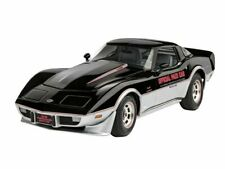 Revell 1:24 scale model kit  - '78 Corvette Indy Pace Car  	 RV07646