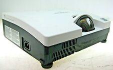 Hitachi CP-D10 LCD Projector XGA (1024 x 768) 2000 Lumens  - 107 Lamp Hours Used