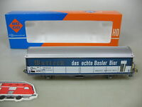 AK651-0,5# Roco H0/AC 4340 F Güter-/Schiebewandwagen SBB-CFF NEM, sehr gut+OVP