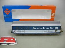 AK651-0,5# Roco H0/AC 4340 F Mercancías Vagón de paredes correderas SBB-CFF NEM,