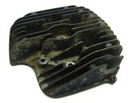 1978 SUZUKI 78 TS250 TS 250 TS250C SAVAGE - CYLINDER JUG BARREL HEAD COVER