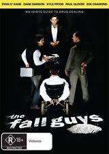 The Fall Guys (DVD, 2013)