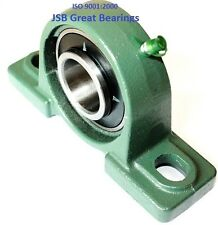 "(6) 1-3/16"" UCP206-19 Quality self-align UCP 206-19 Pillow block bearing ucp 206"
