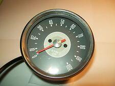 Vintage Motorcycle Gauge - 650 Triumph Motorcycle Tachometer NEW