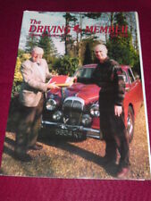 THE DRIVING MEMBER - April 1996 Vol 32 # 11