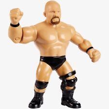 WWE RETRO HASBRO Loose Stone Cold Steve Austin Mattel wwf attitude era not moc