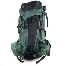 LL Bean Large Backpack Hiking Trail Expedition Internal Frame Lumbar Support