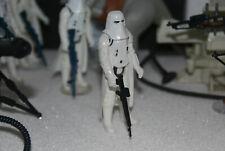 Star Wars Vintage Figur original YPS Snowtrooper 1980 TOP Zustand unbespielt