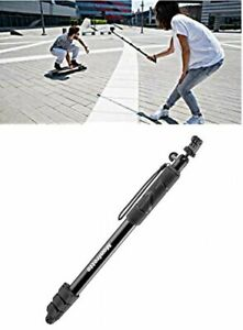 Manfrotto Monopod and Multipole Ball Head COMPACT Xtreme Japan with Tracking