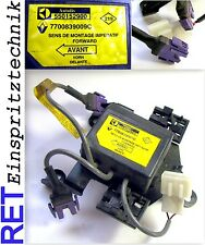 Airbagsteuergerät Autoliv 7700839009C Renault 19 550152900 original