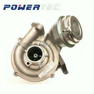 For Citroen Nemo for Peugeot Bipper 1.3HDI 75HP SDE 2006- GT1238SZ turbo charger