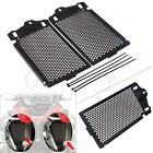 Motorcycle Metal Radiator Grille Guard Cover Protector For BMW R1200 GSA 13-2017
