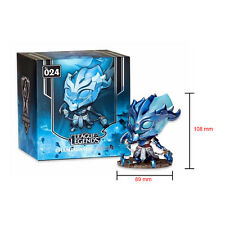 LOL League Of Legends Championship Thresh Figure Figurine Statue Toy Xmas Gift