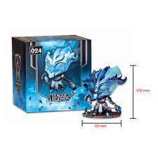 LOL League Of Legends Championship Thresh Figure Figurine Statue Toy Xmas Gift