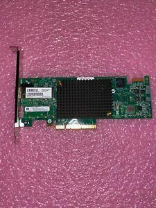 719211-001 HP STOREFABRIC SN1100E 16GB SINGLE PORT FIBRE CHANNEL HBA C8R38A
