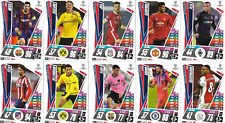 TOPPS Match Attax On Demand 20/21  Group Stage Heroes Single Cards Choose