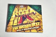 IN4MATION PRESENTS IZZA KIZZA THE WIZARD OF IZ MIXED BY NICK CATCHDUBS-CD