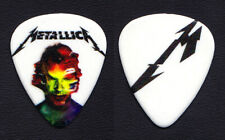 Metallica Hardwired...To Self-Destruct Robert Trujillo Promo Guitar Pick - 2017