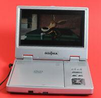 "Insignia NS-8PDVDA Portable DVD Player (8"")"