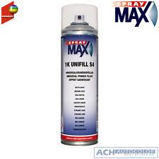 spray max 1K Unifill S4 apprêts 500 ml 680500 Litre / 19,98