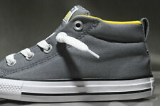 CONVERSE ALL STAR CHUCK TAYLOR  STREET shoes for boys NEW, US size (YOUTH) 5