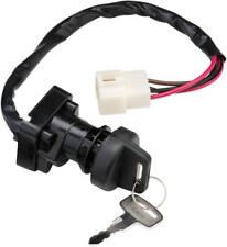 Moose Utility Ignition Key Switch Assembly For 1999 Polaris Sportsman/Worker 500