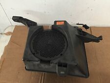 MERCEDES BENZ OEM GL450 X164 W164 HARMAN KARDON SUBWOOFER SUB WOOFER SPEAKER