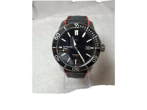 christopher ward c60 trident pro 600 42mm New Model