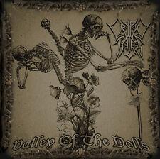 Cryptic Tales-Valley Of The Dolls-Cd-doom-death-tanat os-bleeding art-sacrifer