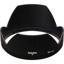 Sigma Lens Hood LH876-01 For 24-70mm F2.8 EX DG IF HSM Lens,In London