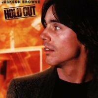 Jackson Browne - Hold Out (International Release) [CD]