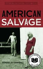 American Salvage by Campbell, Bonnie Jo
