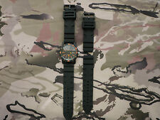 OX Tactical 22mm replacement watch band for Smith & Wesson Series watches